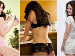 49 Hottest Mary-Louise Parker Big Butt Pictures Are Heaven On Earth