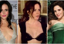 49 Hottest Mary-Louise Parker Bikini Pictures Will Rock Your World