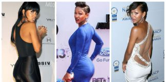 49 Hottest Meagan Good Big Butt Pictures Are Incredibly Sexy