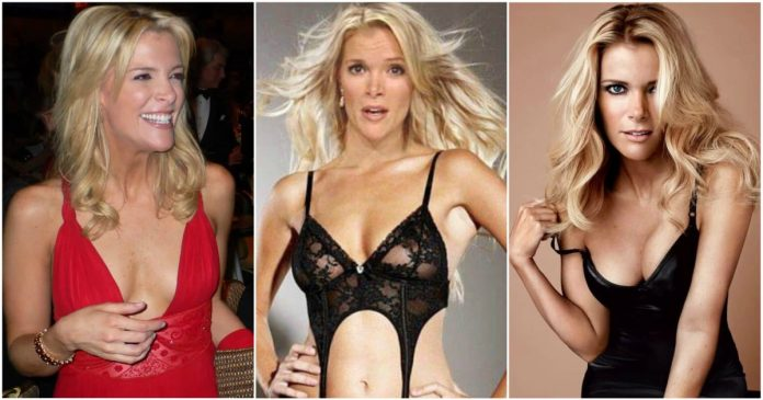 49 Hottest Megyn Kelly Bikini Pictures Are Just Too Yum For Her Fans