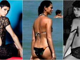 49 Hottest Morena Baccarin Big Butt Pictures Are Heaven On Earth