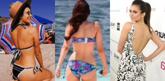 49 Hottest Nina Dobrev Big Butt Pictures Are Heaven On Earth
