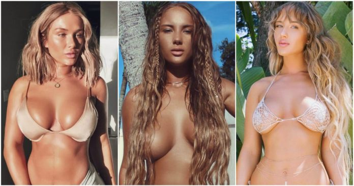 49 Hottest Niykee Heaton Bikini Pictures Prove That She Is the Sexiest Babe