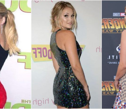 49 Sexy Olivia Holt Boobs Pictures Will Bring A Big Smile On Your Face