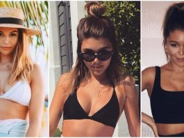 49 Hottest Olivia Jade Giannulli Bikini Pictures Show Off Her Sexy Side