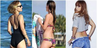 49 Hottest Olivia Wilde Big Butt Pictures Which Will Make You Drool For Her