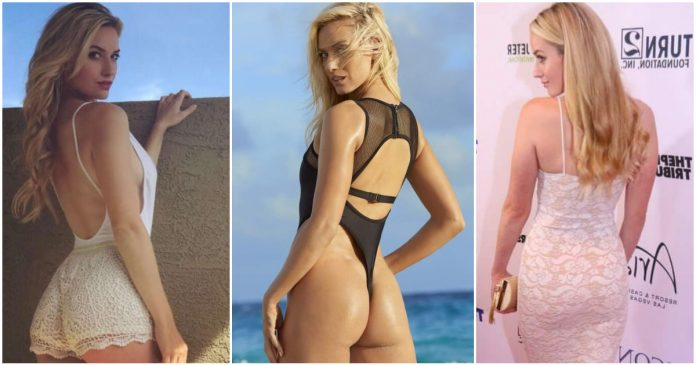 49 Hottest Paige Spiranac Big Butt Pictures Will Make You Drool For Her