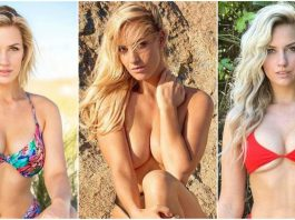 49 Hottest Paige Spiranac Bikini Pictures Will Rock Your World