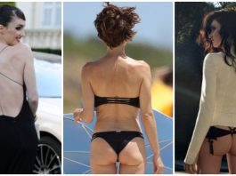 49 Hottest Paz Vega Big Butt Pictures Are Absolutely Mouth-Watering