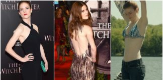 49 Hottest Rose Leslie Big Butt Pictures Prove She Is The Most Gorgeous Woman Alive