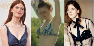 49 Hottest Rose Leslie Bikini Pictures Will Make You Drool For Her