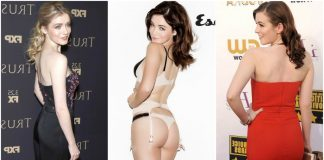 49 Hottest Sarah Bolger Big Butt Pictures Will Get You Addicted To This Sexy Beauty