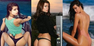 49 Hottest Sarah Mcdaniel Big Butt Pictures Are Heaven On Earth