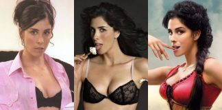 49 Hottest Sarah Silverman Bikini Pictures Are Absolutely Mouth-Watering