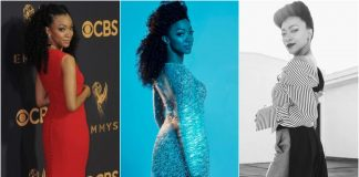 49 Hottest Sonequa Martin-Green Big Butt Pictures Are Provocative As Hell