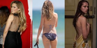 49 Hottest Teresa Palmer Big Butt Pictures Prove That She Is As Sexy As Can Be