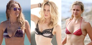 49 Hottest Teresa Palmer Bikini Pictures Which Will Leave You Dumbstruck