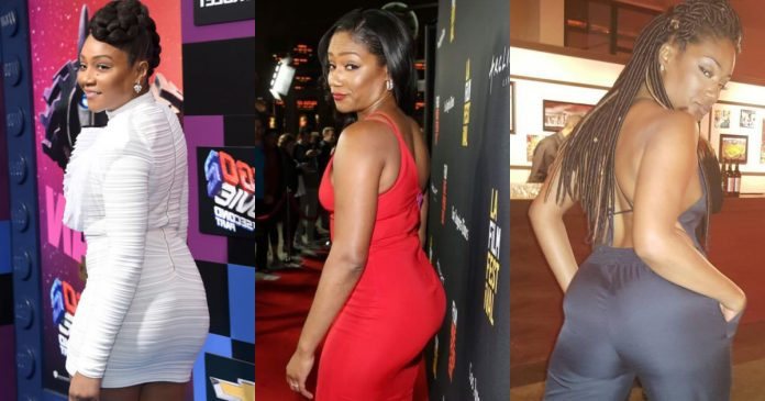 49 Hottest Tiffany Haddish Big Butt Pictures Are Too Damn Appealing