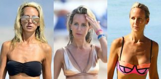49 Lady Victoria Hervey Hot Pictures Are So Damn Hot That You Can't Contain It