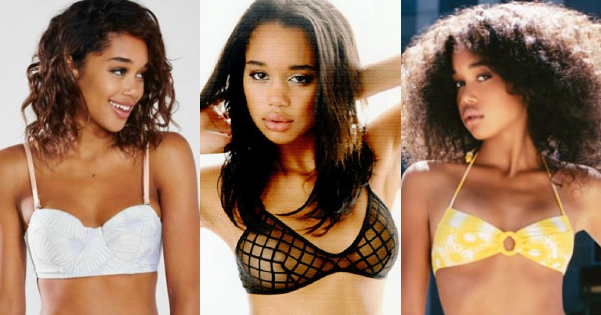 49 Laura Harrier Hot Pictures Will Prove That She Is Sexiest Woman