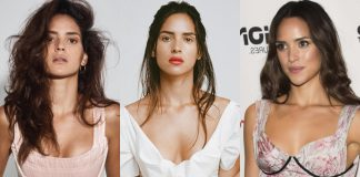 49 Sexy Adria Arjona Boobs Pictures Will Bring A Big Smile On Your Face