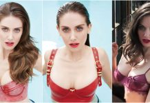 49 Sexy Alison Brie Boobs Pictures Which Are Sure To Win Your Heart Over