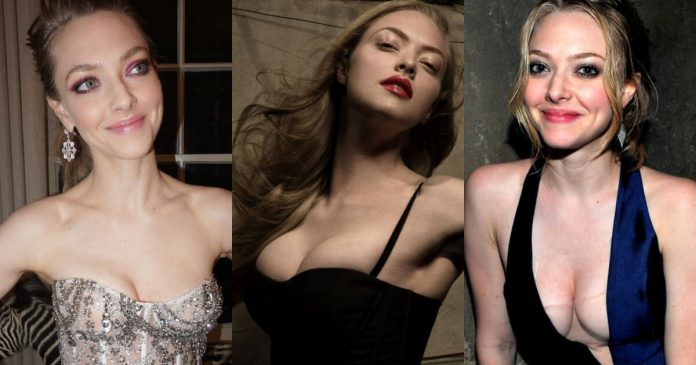 49 Sexy Amanda Seyfried Boobs Pictures That Are Sure To Make You Her Biggest Fan