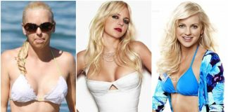 49 Sexy Anna Faris Boobs Pictures Will Make You Fantasize Her