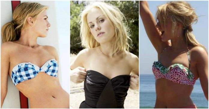 49 Sexy Anna Paquin Boobs Pictures Will Keep You Up At Nights