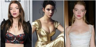 49 Sexy Anya Taylor Joy Boobs Pictures Are Just Too Damn Yummy To Look At