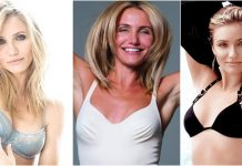 49 Sexy Cameron Diaz Boobs Pictures That Will Make Your Day A Win