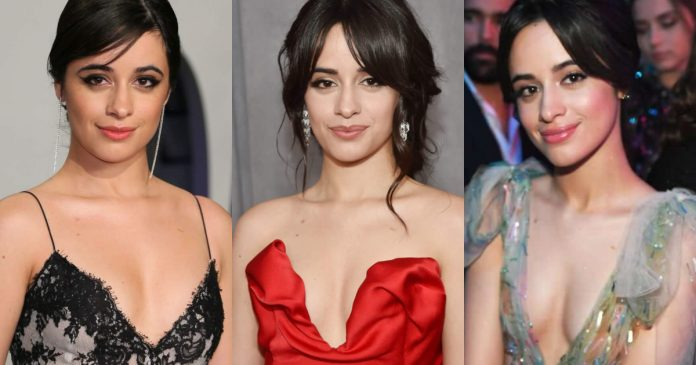 49 Sexy Camila Cabello Boobs Pictures Will Make You Want To Play With Her