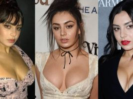 49 Sexy Charli XCX Boobs Pictures Are Sexy As Hell