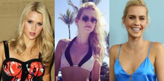 49 Sexy Claire Holt Boobs Pictures Will Make You Crazy About Her