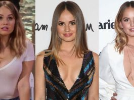 49 Sexy Debby Ryan Boobs Pictures Which Will Drive You Nuts For Her