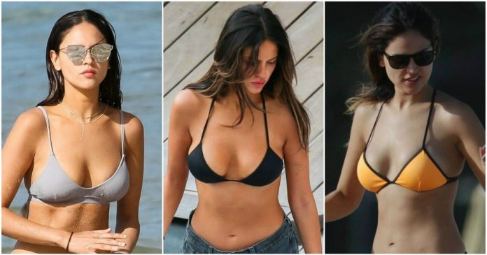 49 Sexy Eiza González Boobs Pictures Which Will Make You Go Head Over Heels