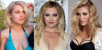 49 Sexy Eliza Taylor Boobs Pictures Show Off Her Classy And Sexy Avatar