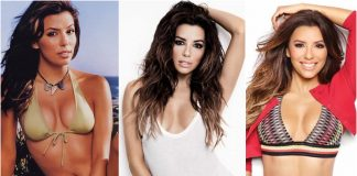 49 Sexy Eva Longoria Boobs Pictures Unveil Her Fit And Sexy Bosoms To The World