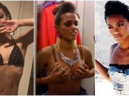 49 Sexy Freema Agyeman Boobs Pictures Are Truly Work Of Art