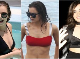 49 Sexy Hailee Steinfeld Boobs Pictures Are So Damn Sexy That We Don't Deserve Her