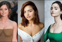 49 Sexy Jenna Coleman Boobs Pictures Will Make You Wonder In Astonishment