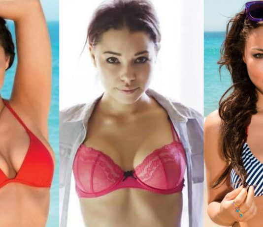 49 Sexy Jessica Parker Kennedy Boobs Pictures Are Absolutely Mouth-Watering