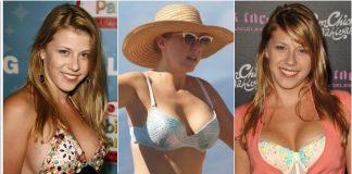 49 Sexy Jodie Sweetin Boobs Pictures Which Will Make You Sweat All Over