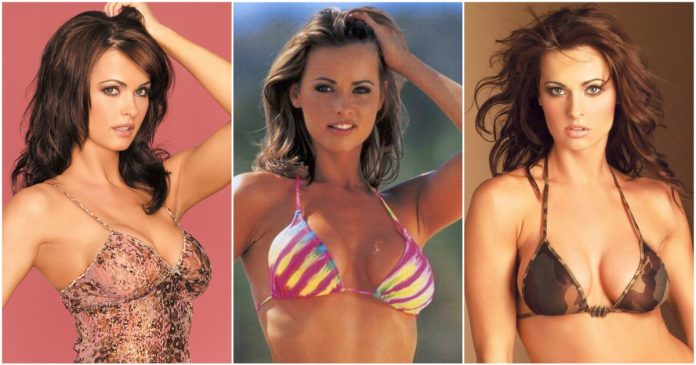 49 Sexy Karen McDougal Boobs Pictures That Will Make Your Heart Thump For Her