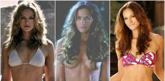 49 Sexy Kelly Overton Boobs Pictures Are True Definition Of Perfect Titties