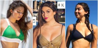 49 Sexy Kira Kosarin Boobs Pictures Will Make You Think Dirty Thoughts