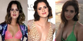49 Sexy Laura Marano Boobs Pictures Which Will Make You Go Head Over Heels