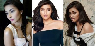 49 Sexy Liza Soberano Boobs Pictures Will Bring A Big Smile On Your Face