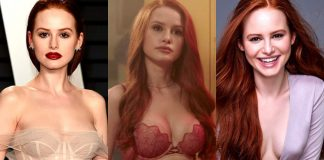 49 Sexy Madelaine Petsch Boobs Pictures Explore Her Sexy Fit Body
