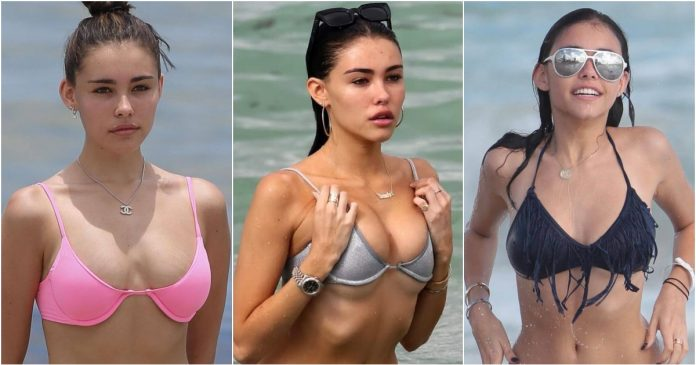 49 Sexy Madison Beer Boobs Pictures Are Going To Cheer You Up
